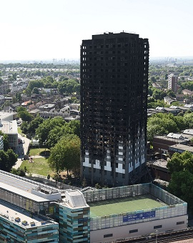 170714 Grenfell Tower