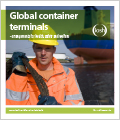 Global container terminals arrangements