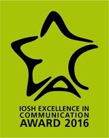 Excellence in Communication Awards logo