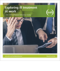 Irish Workplace behaviour research front cover