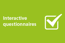 Interactive questionnaires