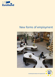 New forms of employment