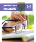 Systems in focus