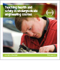Teaching health and safety in undergraduate engineering courses (2011)