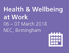 Health & Wellbeing at Work