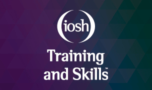 IOSH Training and Skills
