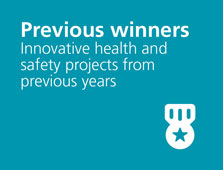 See the previous winners of the food and drink health and safety awards