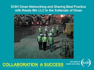 Oman networking picture