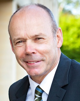 Clive Woodward headshot cropped