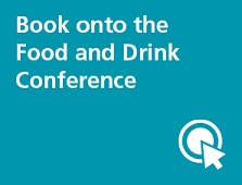 Food and drink conference