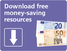 Download free money-savings resources