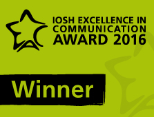 Excellence in Communication Award Winner