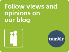Follow IOSH's views and opinions on the IOSH blog on Tumblr