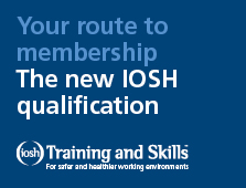 Your route to membership - Level 3 Safety and Health for Business