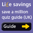 IOSH Life savings Save a million quiz guide UK
