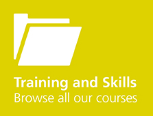 Training and Skills - Browse all our courses