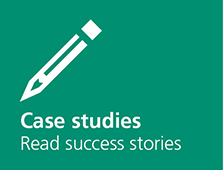 Read our case studies