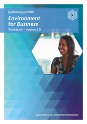 Environment for Business course workbook