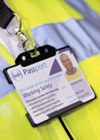 IOSH Working safely passport