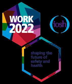 iosh work 2022
