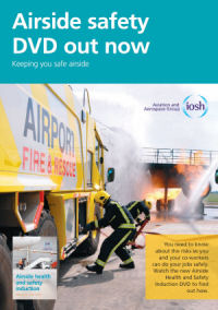 Airside Safety DVD out now